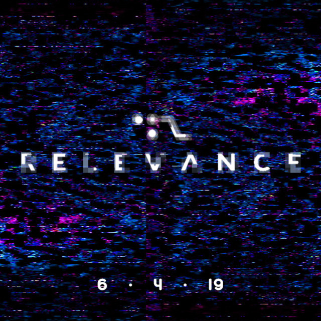 RELEVANCE - sophisticated techno