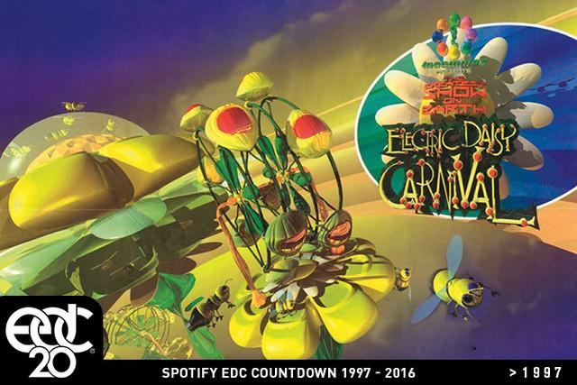 EDC 20-Year Playlist Series – 1997