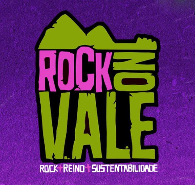 Rock no Vale 2016