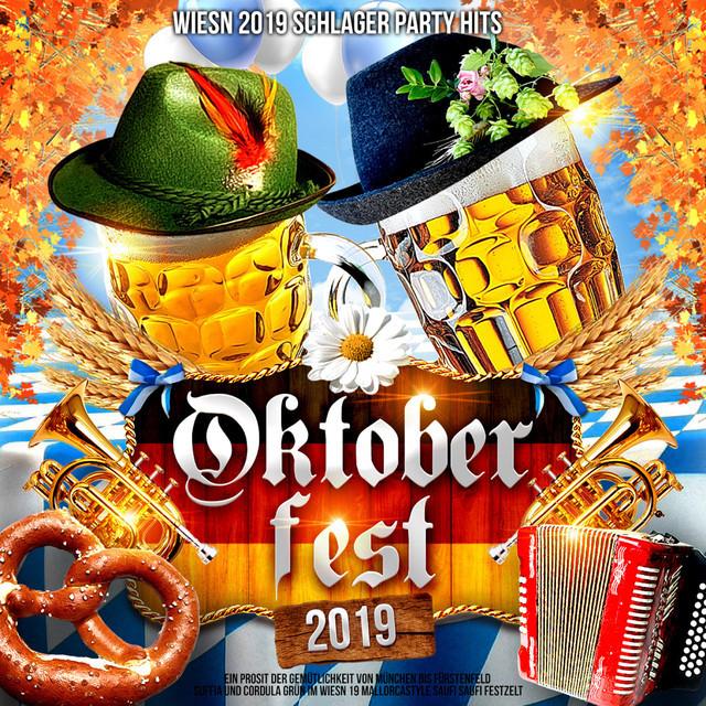 Octoberfest 2021 - German Oktoberfest Hits 2021 After Wiesn Beerfest Schlager - Bavarian Wiesn Hits