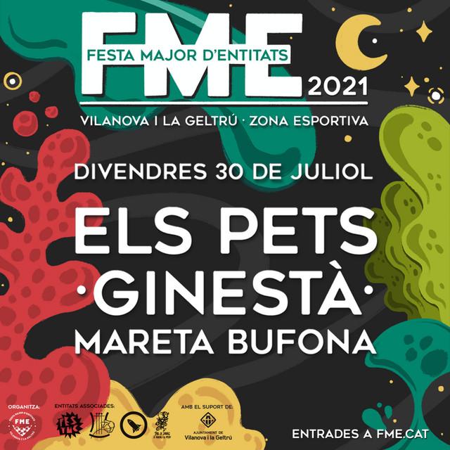 Divendres - FME2021