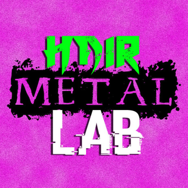 Hair Metal Lab