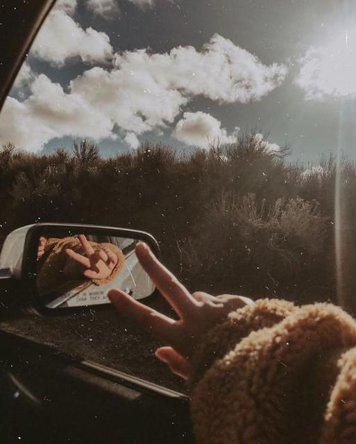 car's playlist