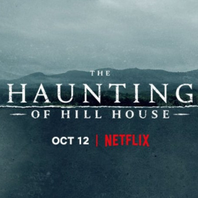The Haunting Of Hill House Netflix Original Soundtrack On Spotify