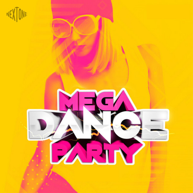 Mega Dance Party