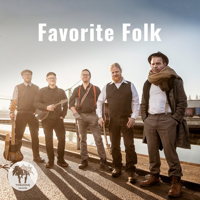 Favorite Folk (Americana, Country)