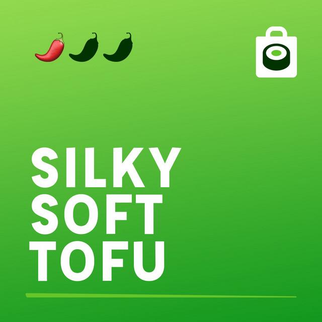 Silky Soft Tofu | 🌶 - Wok Maxis