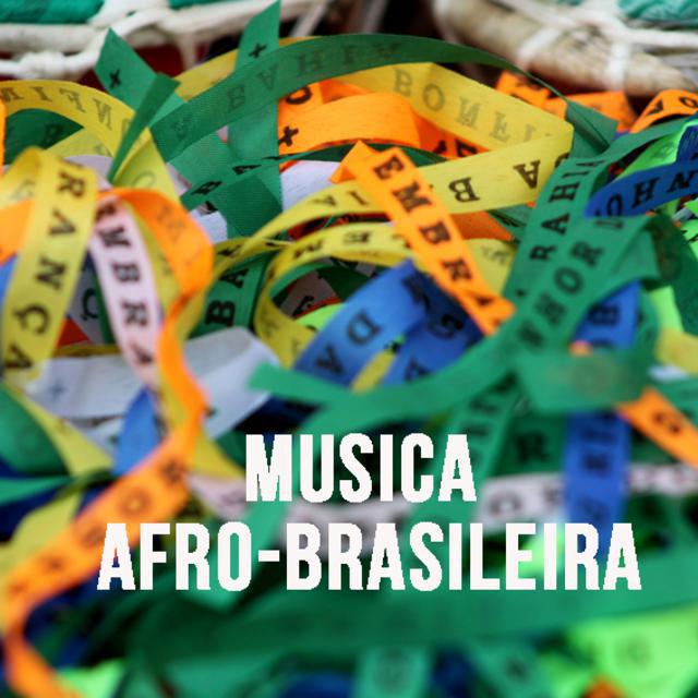 Musica Afro-Brasileira