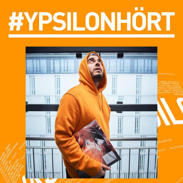 YPSILONHÖRT - Yassins offizielle Playlist