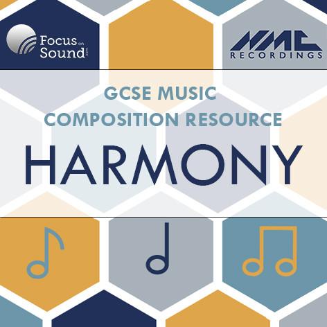 GCSE Composition: Harmony