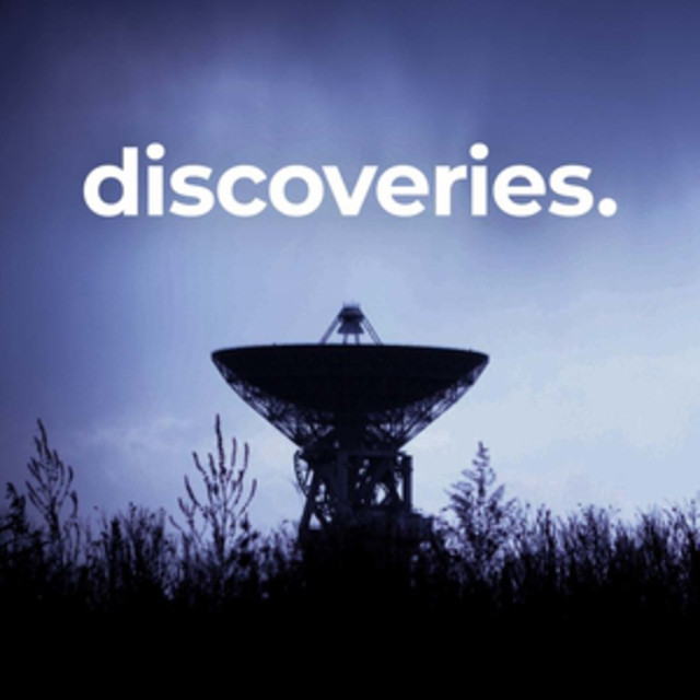discoveries.