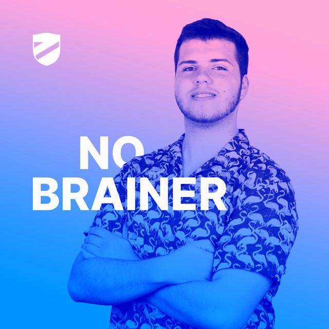 2020 #02 Louis - NoBrainer