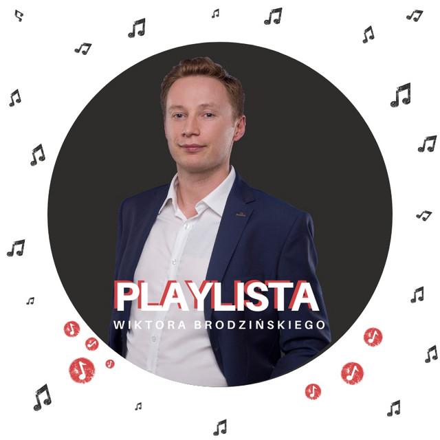 Playlista Agenta Nieruchomości - Wiktor Brodziński