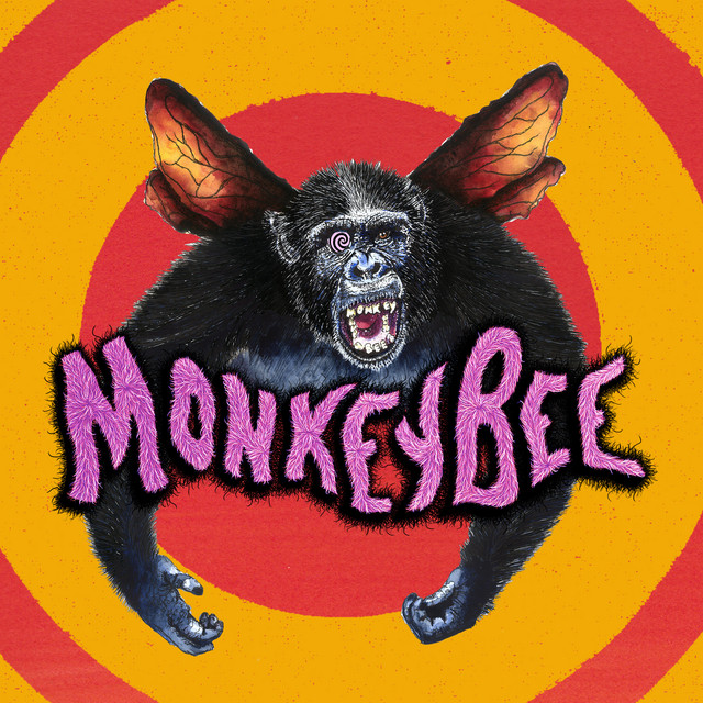 MonkeyBee Festival 2021 ⚡️
