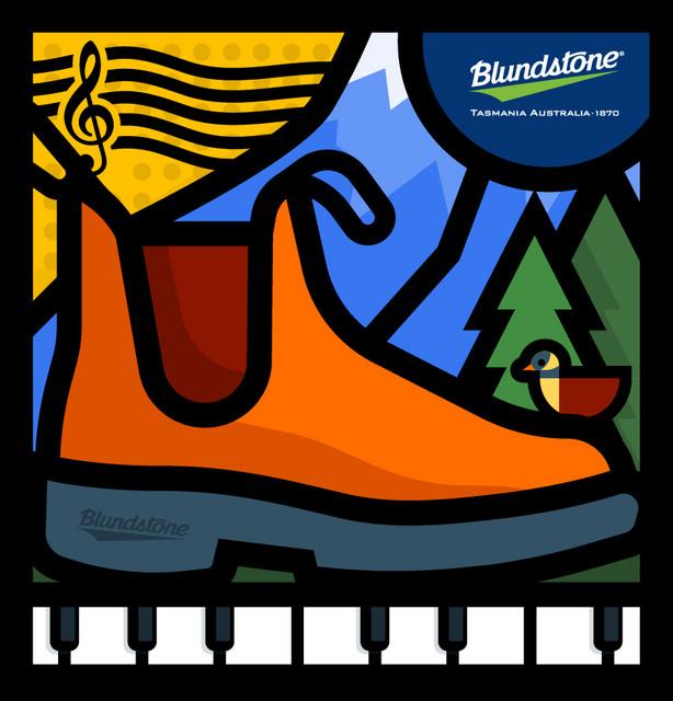 Blundstone Playlist Volume V