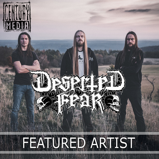 Featured Artist DESERTED FEAR