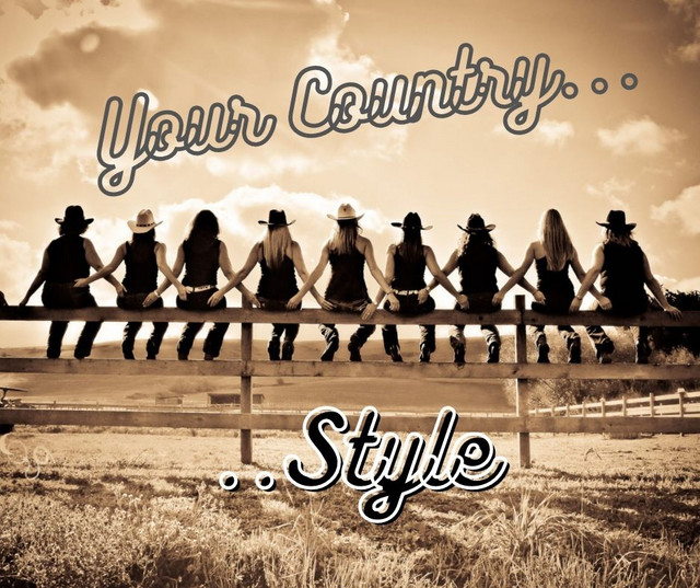 Your Country StyleЪцаЪјИ