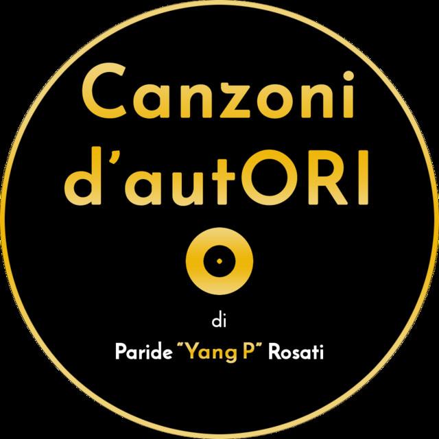 🎧 Canzoni d'autORI - playlist ufficiale del podcast