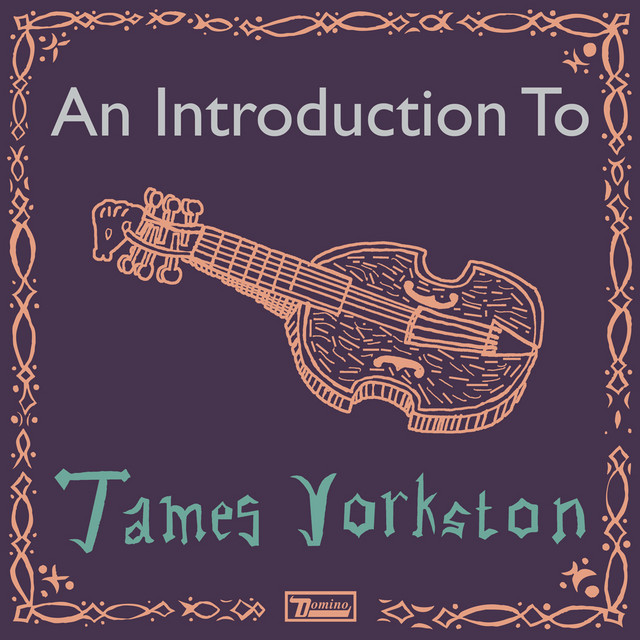 An Introduction to James Yorkston