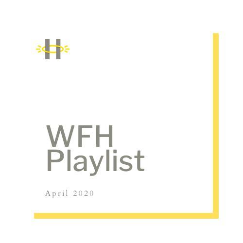 WFH April 2020