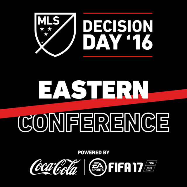 MLS Decision Day – East