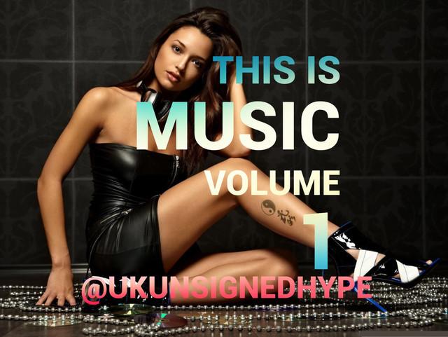 #NewMusic This is music volume 1