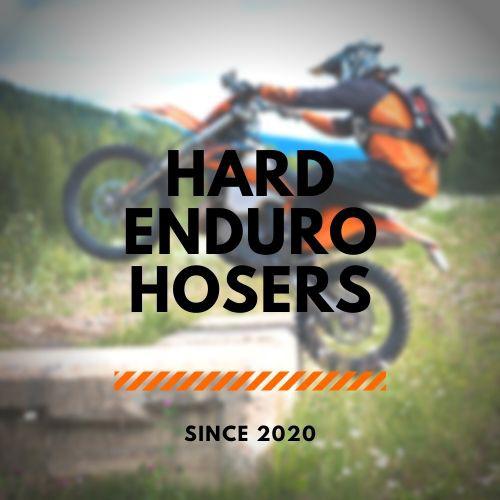 Hard Enduro Hosers Pump Up Compilation