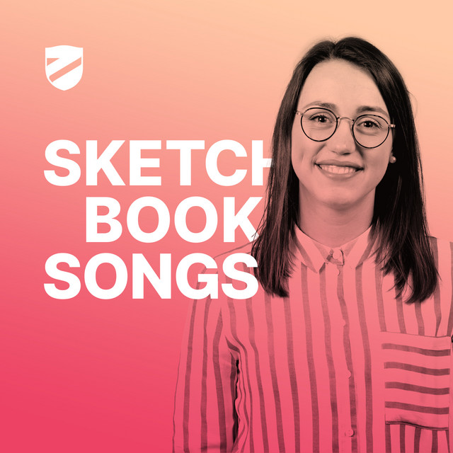 2020 #09 Julia - SketchbookSongs