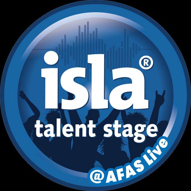isla Talent Stage