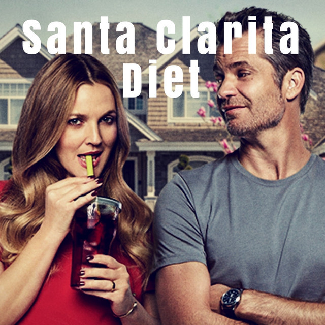 gimme that sugar babe santa clarita diet