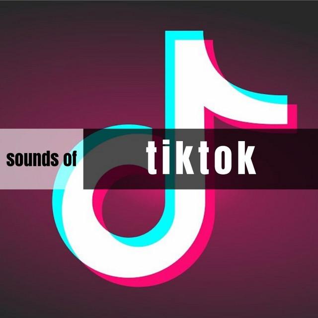 Sounds Of Tiktok Playlist By Talkaboutpopmusic Net Spotify