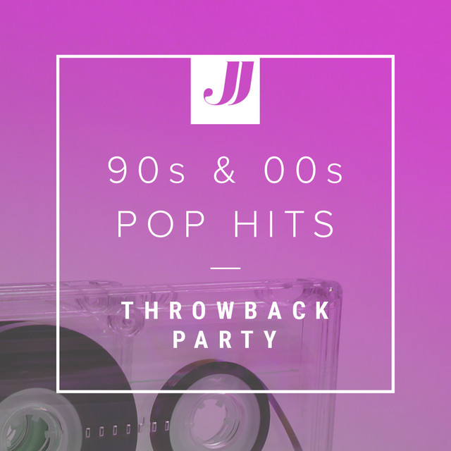 90s & 00s Pop Hits 💿 Throwback Party