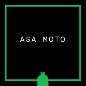 Surviving the festive season with Asa Moto