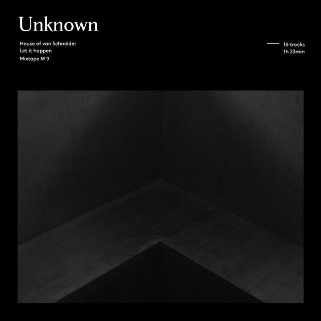 Unknown - Let it happen.