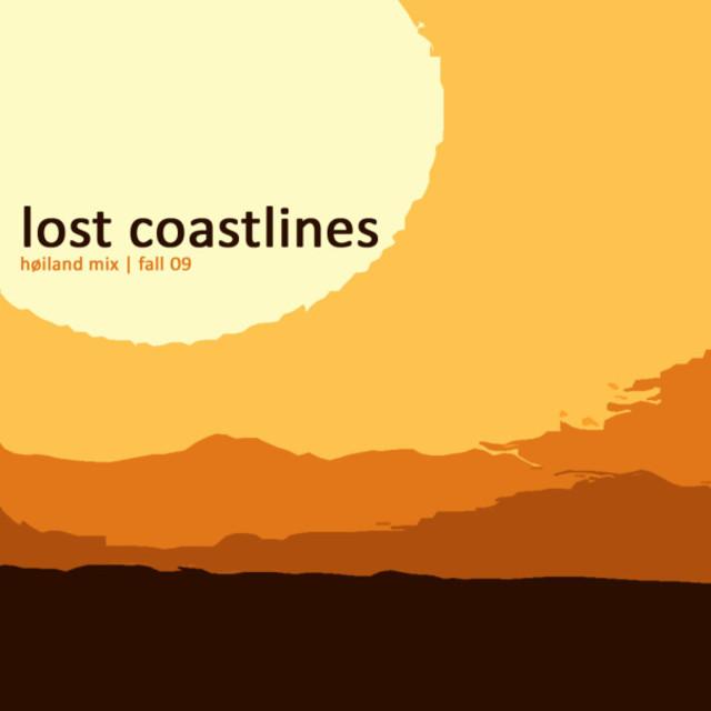 Lost Coastlines (Fall 2009)