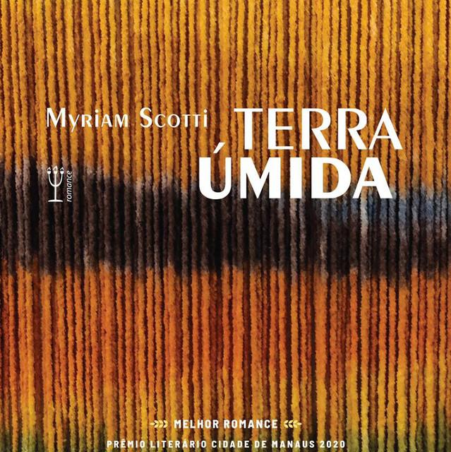 Terra úmida - Myriam Scotti