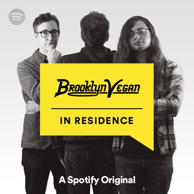 In Residence: Brooklyn Vegan Episode 3