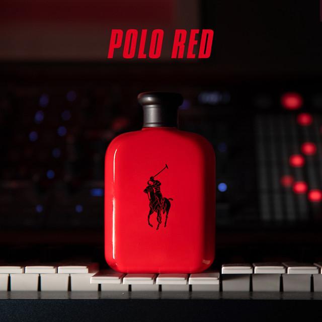 POLO RED X KYGO