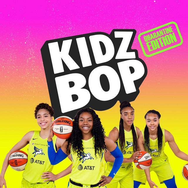 Kidz Bop: Quarantine Edition