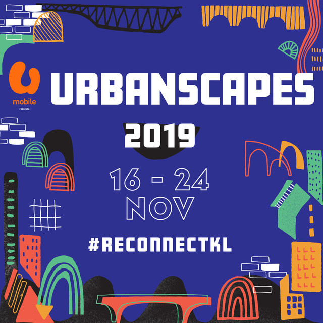 Urbanscapes 2019