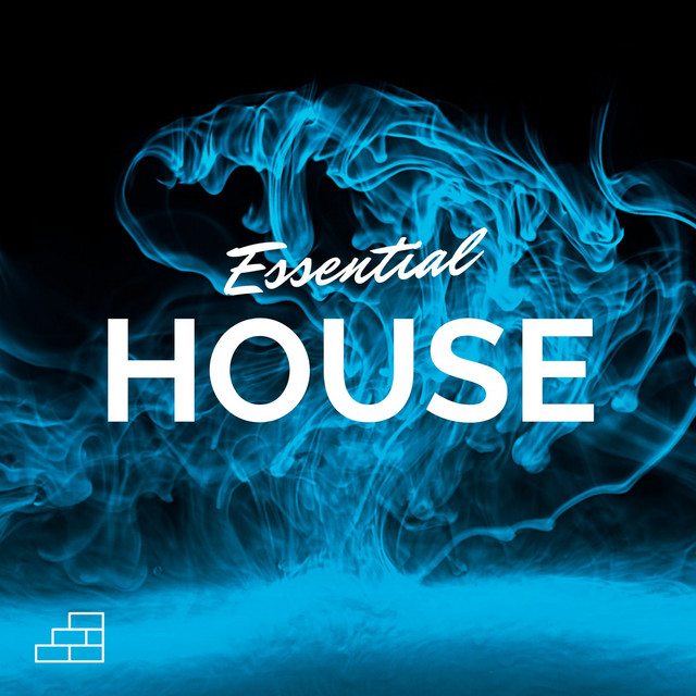Essential House cover