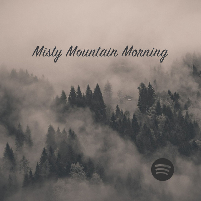 Misty Mountain Morning (Country, Folk, Americana, Songwriter)