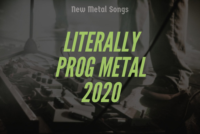 Progressive Metal 2020