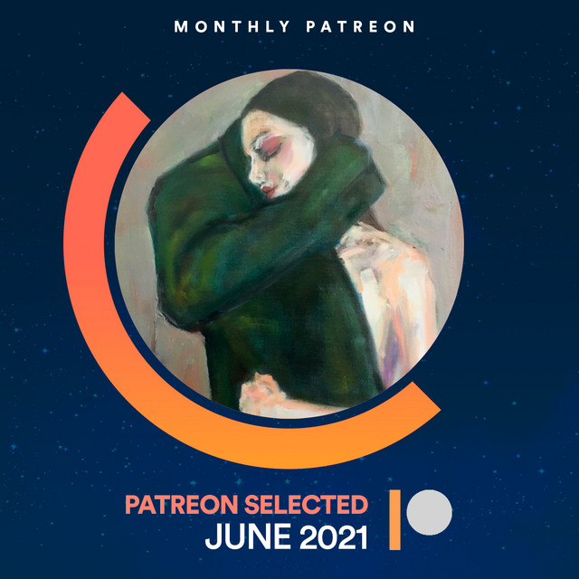 New Music Patreon · June selection 2021