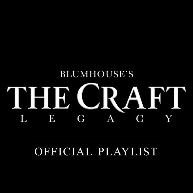 The Craft: Legacy Official Playlist