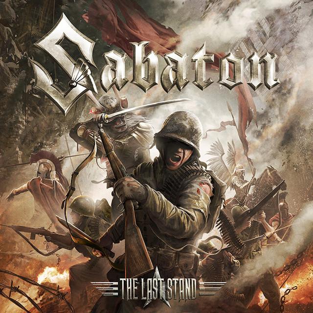 Sabaton – The Last Stand (Full album)