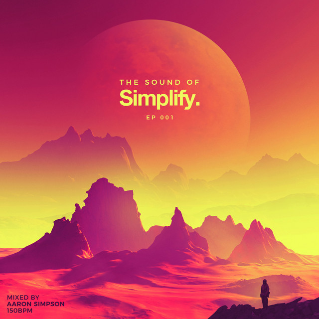The Sound of Simplify. - Episode 1 Image