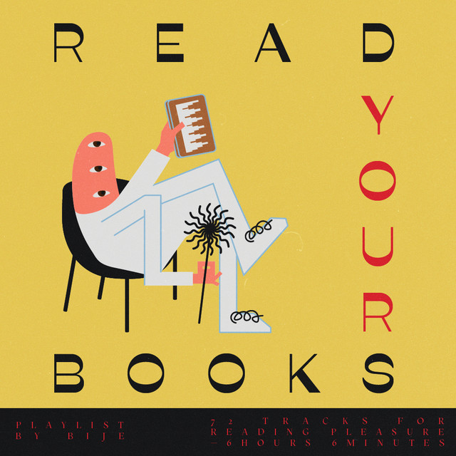 Read Your Books