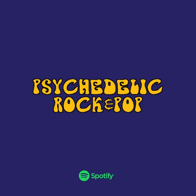 Psychedelic Rock & Pop