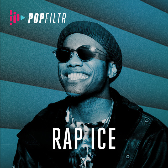 rap ice